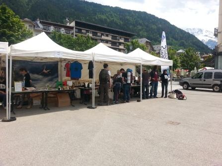 La veille - Saint-Gervais-les-Bains