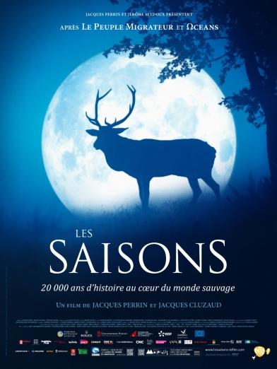 Laffiche-officielle-du-film-LES-SAISONS-se-dévoile-Au-cinéma-le-27-janvier